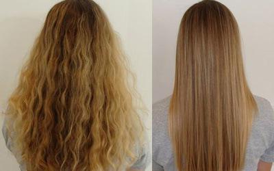 Уход для волос счастье