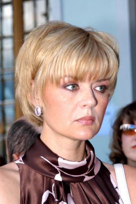 Юлия Началова хочет засудить Юлию