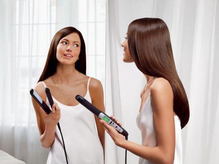 какие машинки подходят для полировки волос