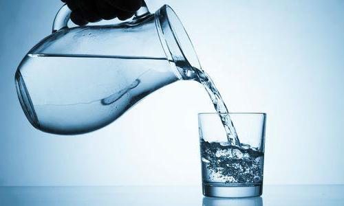 Свойства и биологические функции воды