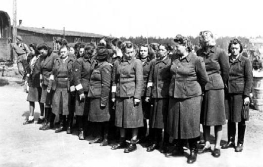 Великая отечественная война немецкие секс издевательства