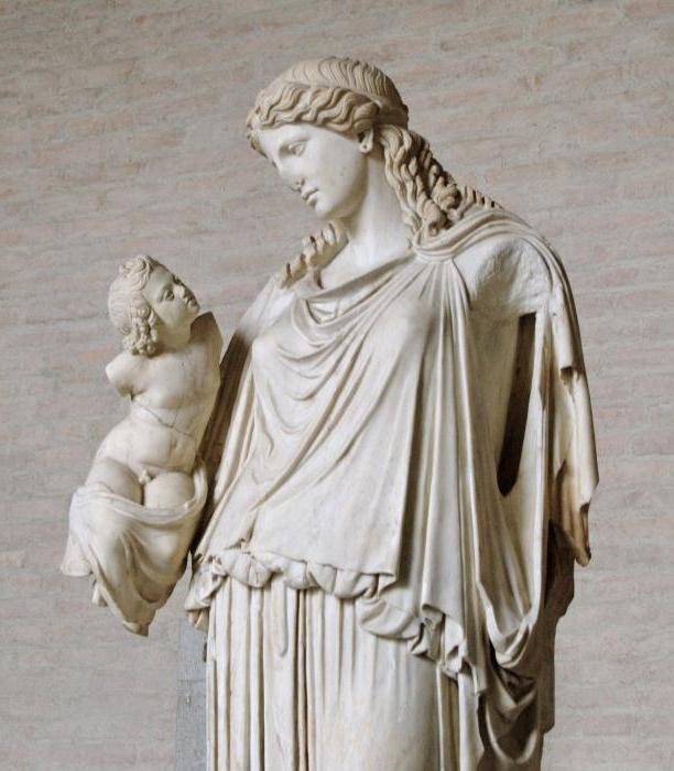 бог денег и богатства у греков