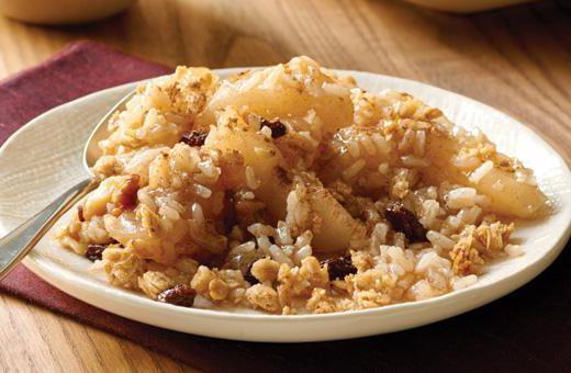 черный рис польза рецепты приготовления