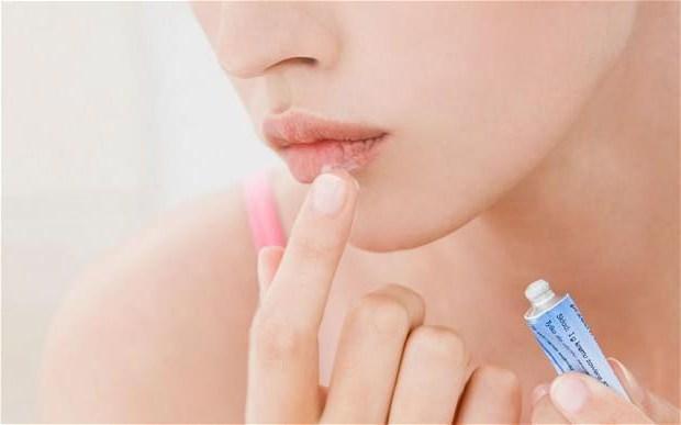 Как вылечить герпес на губах навсегда 4