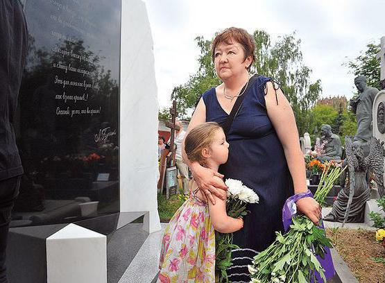 Марк внук гурченко биография