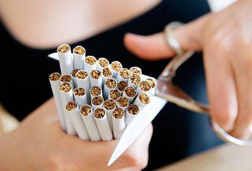 Решил бросить курить и пить