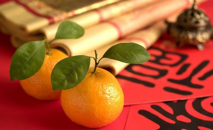 сколько витамина с в мандарине