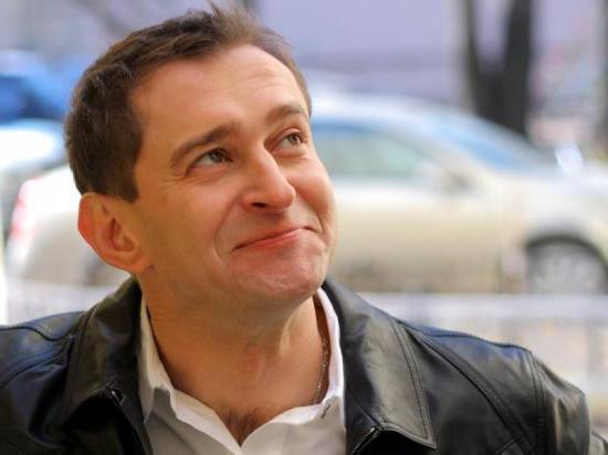 Российские актеры