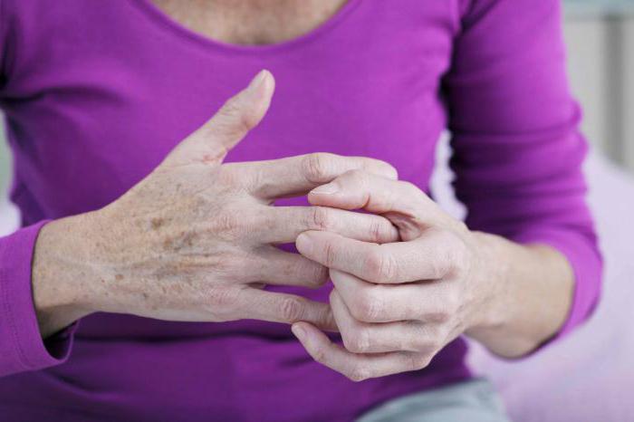 остеоартроз кистей рук лечение народными средствами