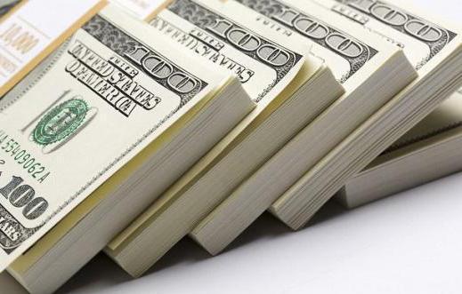 энергия денег и ее законы