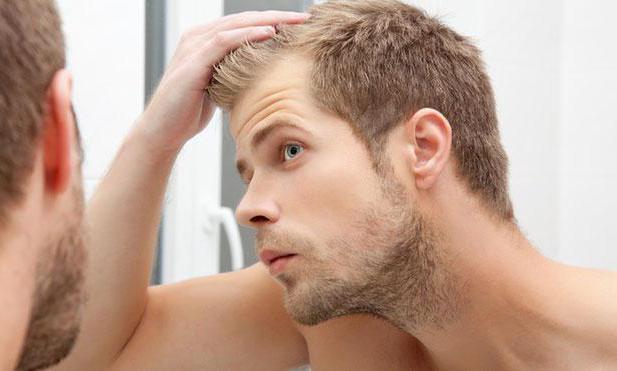 шампунь предотвращающий выпадение волос