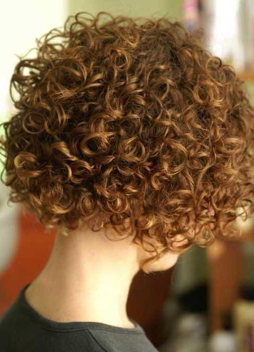 виды волос