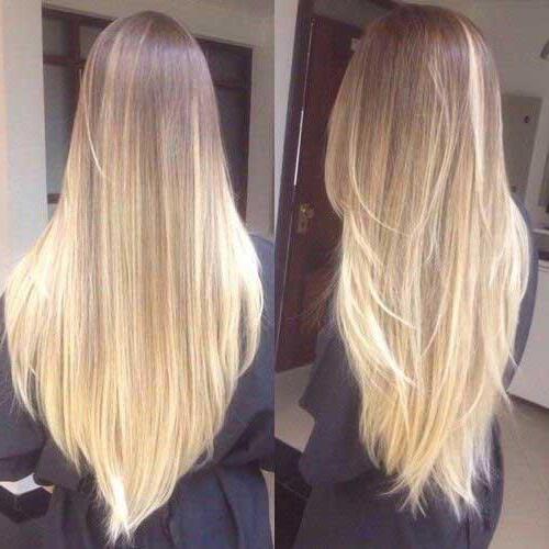 виды стрижек волос