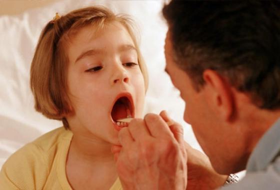 проблемы с деснами у детей