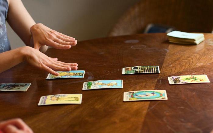 73Все гадания на игральных карт на свадьбу