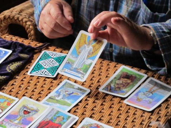 Самое Правдивое Гадание На Картах - kulturaairport