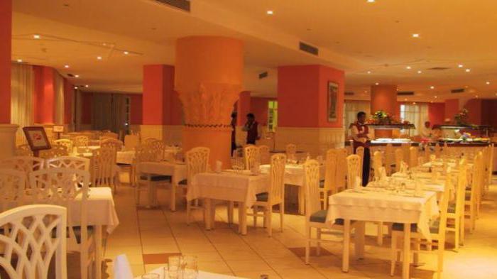 тунис отель palais des iles 4