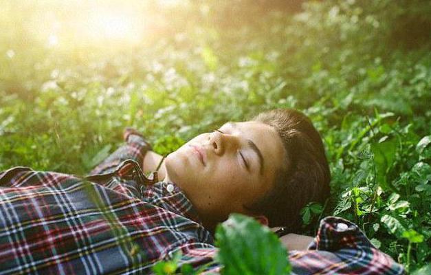 состояние осознанного сна