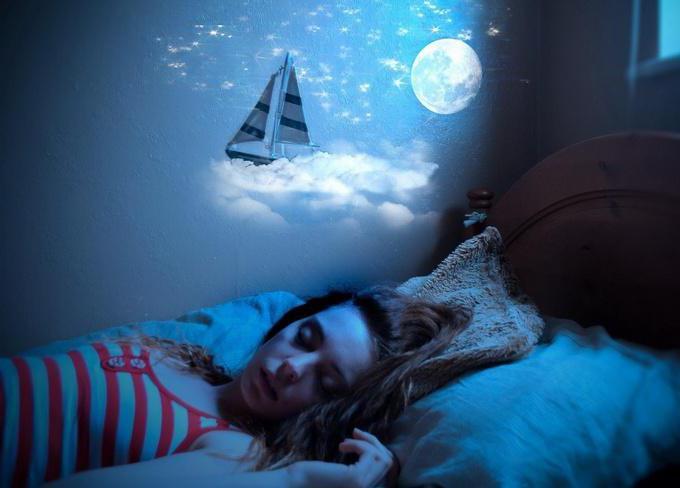 техника осознанного сна из бодрствующего состояния