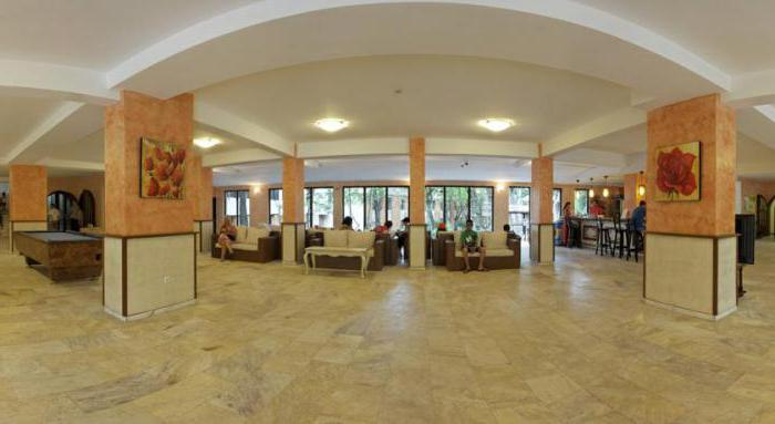 отель preslav 3 золотые пески болгария отзывы