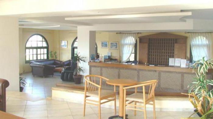 despo hotel 3 крит