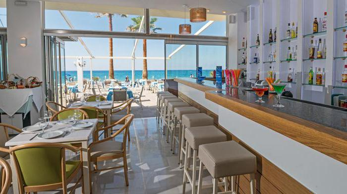 flisvos beach hotel 3