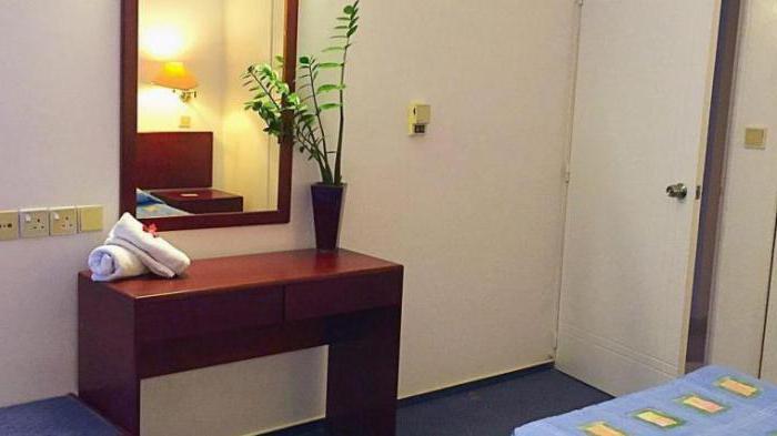 blue crane hotel apts 3 лимассол отзывы