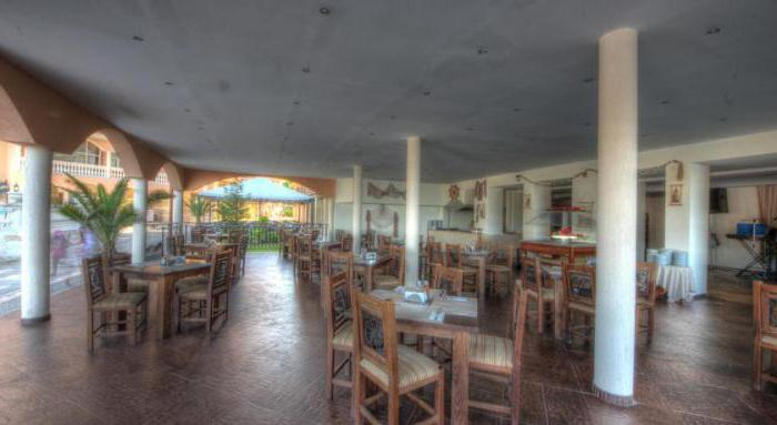 отель andalucia beach 4