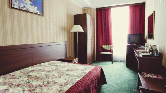 гостиницы ставрополя парк отель