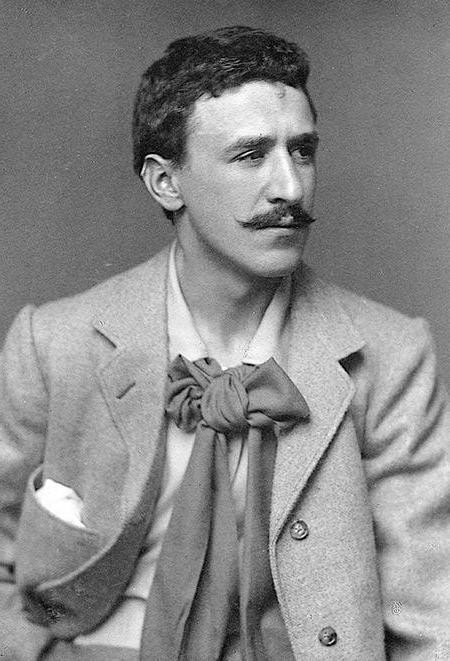 Mackintosh Charles Rennie -, Scottish architect, the founder of art Nouveau in Scotland: biography, major works