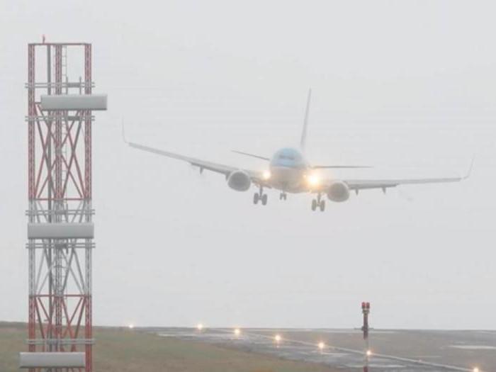 опасно ли летать в дождь на самолете