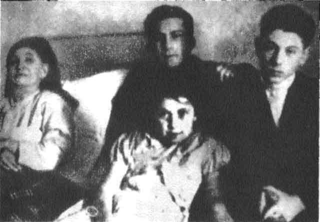 сколько детей было у сталина