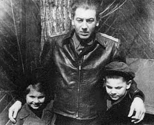 Дети сталина личная жизнь thumbnail