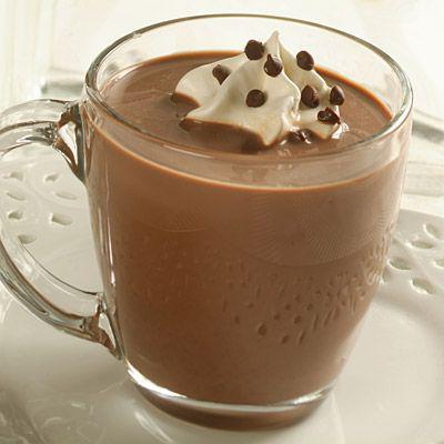 содержит ли какао кофеин