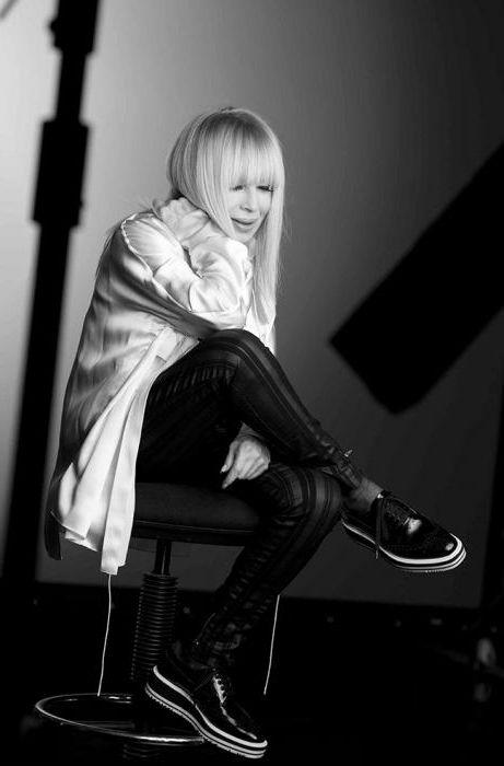 певица лили иванова биография