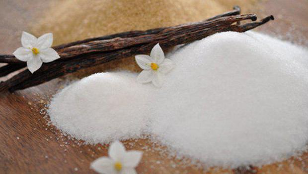 ароматизатор ванилин польза и вред