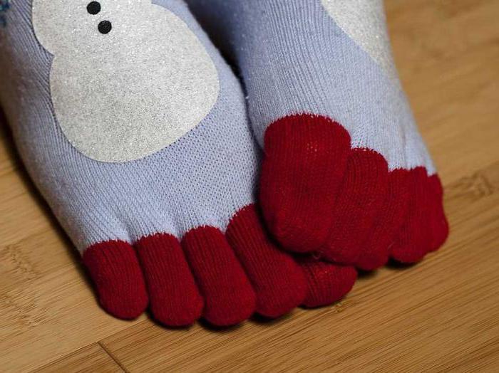 почему мерзнут ноги даже в тепле