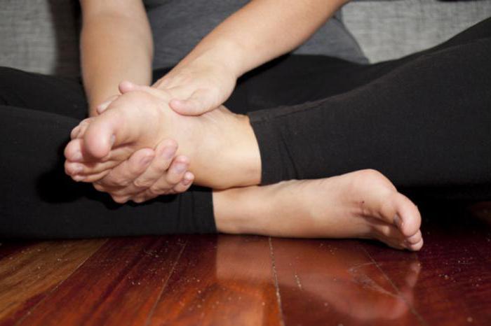 Что может болеть от замерзаний в ноги thumbnail