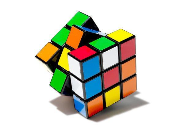 Кубик Рубик - рекорд по сборке