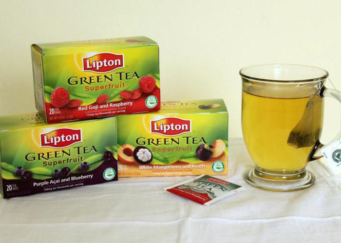 чай липтон отзывы
