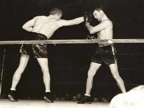the heroism of james braddock during the great depression Cinderella man_analysis of the great depression period as the great depression james braddock was not that took place during the great depression.
