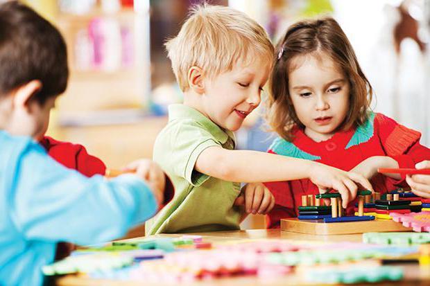 развитие речи детей 3 4 лет норма и задержка