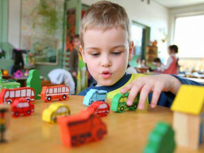 признаки задержки речевого развития у детей до 3 лет