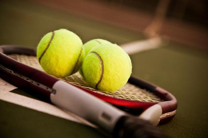 ракетка для большого тенниса как выбрать