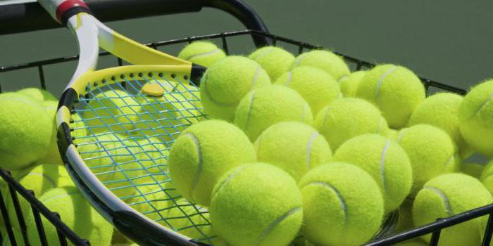ракетка для большого тенниса детская