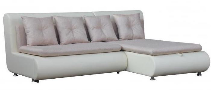 угловой диван «Кормак» производитель