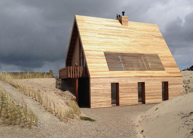 лучшие проекты деревянных домов из бревна