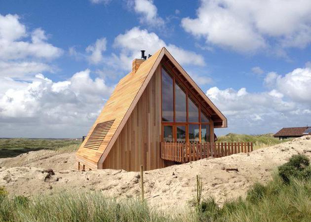 лучшие проекты деревянных домов и коттеджей