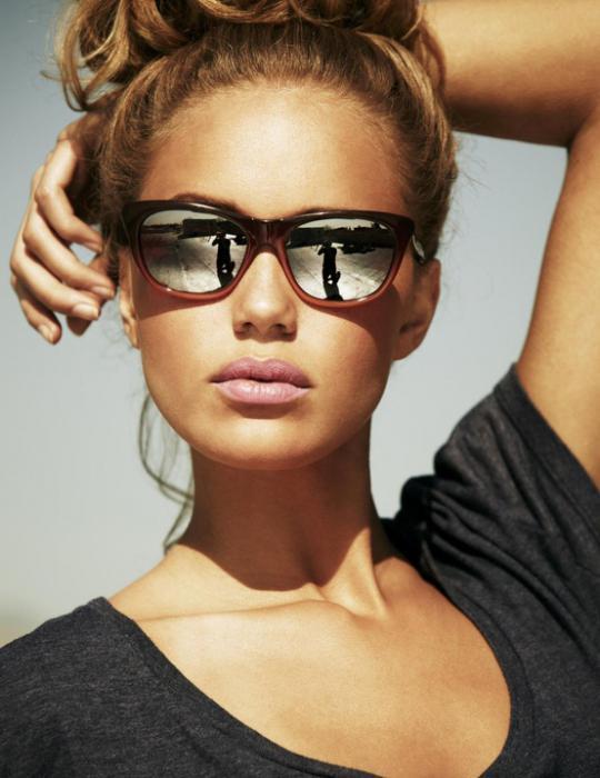 виды солнцезащитных очков для мужчин