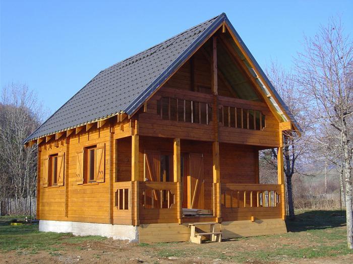 Готовые дома из бруса сексуальный